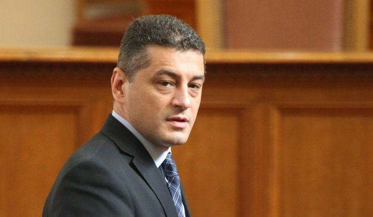 Красимир Янков: Там, където има висока битова престъпност, трябва да има  полицаи и бърза реакция на МВР
