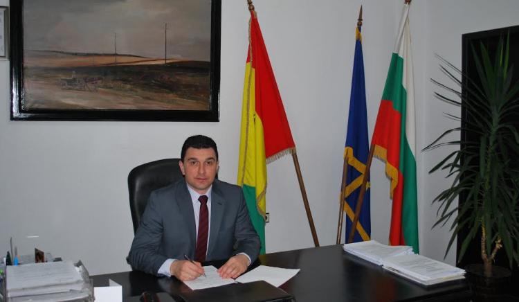 Валентин Димитров: Имаме прекрасни шансове за развитие на модерно земеделие и хранително-вкусова промишленост
