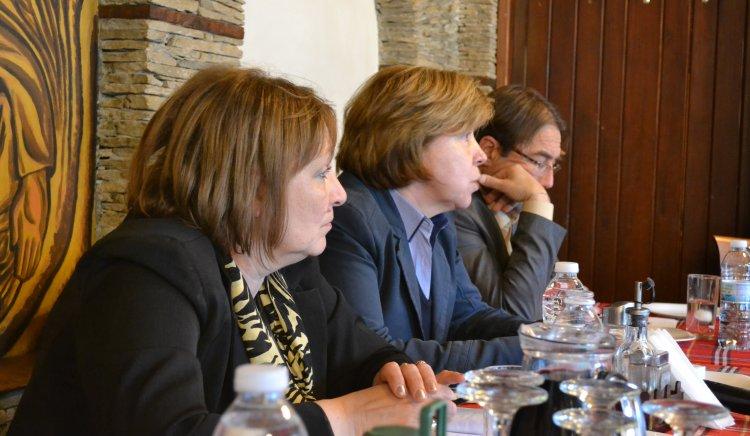 проф. Светла Бъчварова: Подпомагането на зеленчукопроизводство, животновъдство, овощарство и на  малките и средни производители са приоритет
