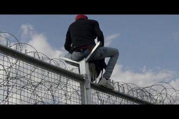 """""""Граница"""" документален филм на Елена Йончева"""